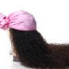 Hot Pink Silky Head Wrap